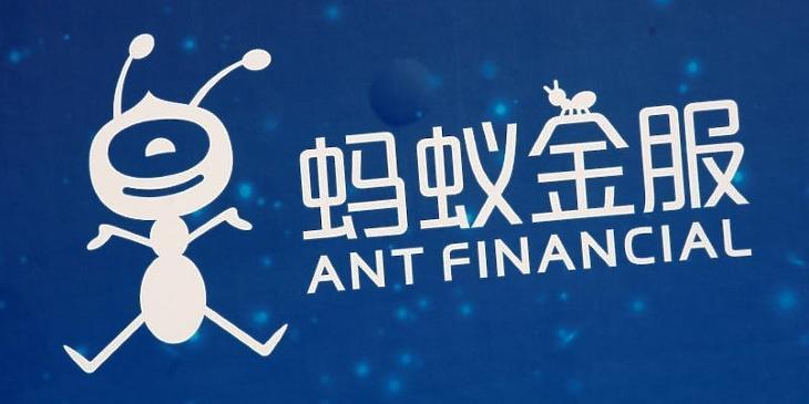 Az Ant Group lenne a legnagyobb értékű IPO