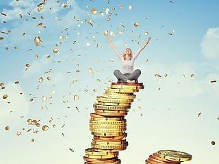 Szeretnéd, hogy több legyen a januári fizetésed? Ezt kell tenned