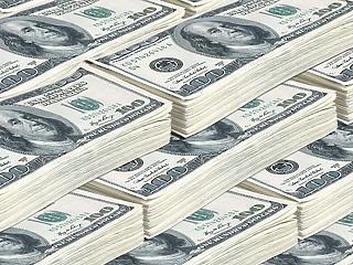 Kevésbé galamblelkű az MNB, történelmi mélyben a dollárhozam