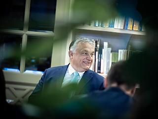 Új kormánybiztost nevezett ki Orbán Viktor
