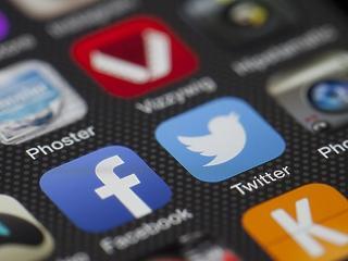 Töröld a Facebook-ot? Száguldanak a konkurensek
