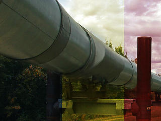 Új gázvezeték érkezik Magyarországra