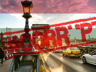 Új hűbéri rendszer? Európa egyik legkorruptabb országa vagyunk
