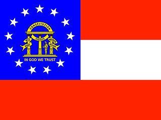 Georgia államon a világ szeme, javultak a Mol marzsai