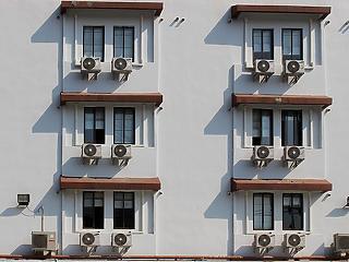 Van a lakásban klíma? Ennyivel dobja meg az ingatlan értékét