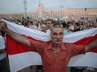 Megszólalt Orbán Viktor a fehérorosz válságról