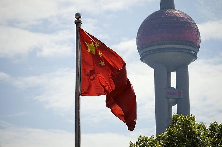 A nagyhatalmak sorába lépett, de mégsem számít gazdag országnak Kína (Fotó: Pixabay)