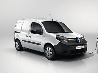 Cégek is kaphatnak támogatást elektromos járművek vásárlására