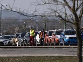 Júniusban nagy öröm éri a magyar Suzuki-dolgozókat