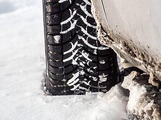 8 hasznos tipp a téli gumi használatához és vásárlásához
