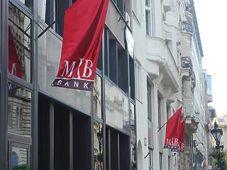 5 millió forintra büntették az MKB Bankot