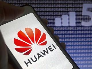 Újabb amerikai lépések jönnek a Huawei ellen