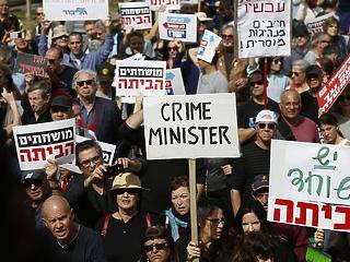 Szorul a hurok: lecsapott a miniszterelnök korrupt barátaira a rendőrség