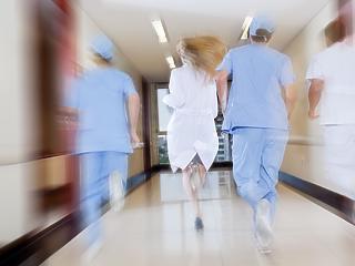 Uniós milliárdokból korszerűsödhet a járóbeteg-irányítás