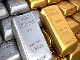 Elszabadultak az árak: felpörgött az aranyláz