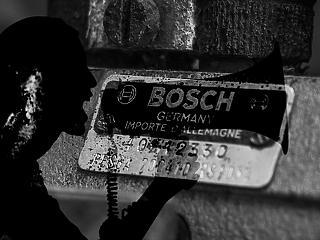 90 millió eurós bírságot kapott a dízelbotrányban játszott szerepe miatt a Bosch