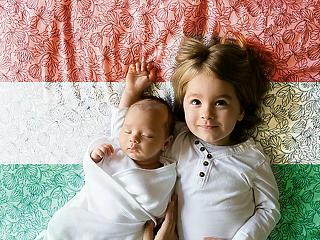Egyre távolodik Orbánék terve - egyre kevesebb gyerek születik