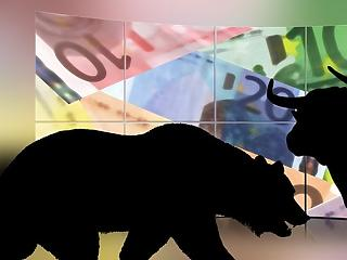 Patthelyzet a bikák és a medvék között, haladunk a száz dolláros olaj felé