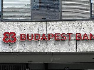 30 százalékot zuhant a Budapest Bank eredménye az első fél évben
