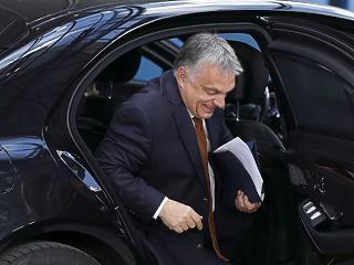 Mit húz ma Orbán Brüsszelben? Folytatódik az uniós hatalmi póker