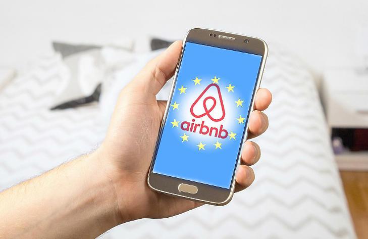 Bekeményít az EU - súlyos szabálytalanságokat találtak az Airbnb-nél