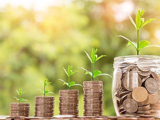 Kedvezőbb folyamatok: optimistábbá váltak a magyar gazdaság szereplői