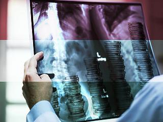 5 kórházban is súlyos szabálytalanságokat találtak
