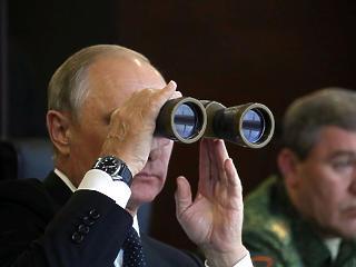 Mindent bevetnek: soha nem volt ekkora hadgyakorlat az oroszoknál