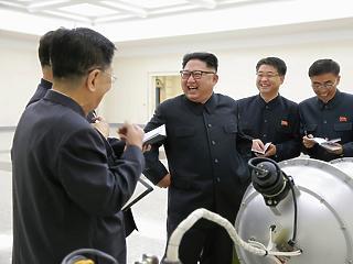 Kinél vannak a világ nukleáris fegyverei?