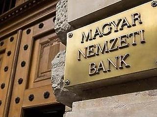 Piaci manipuláció miatt bírságolt az MNB