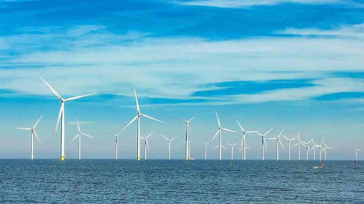 A bábolnai szélerőműpark megvásárlása szervesen illeszkedik az Alteo növekedési stratégiájába. (A fotó illusztráció, forrás:  chikansplanet.blog.hu