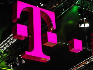 Csak a Magyar Telekom árfolyama tudott emelkedni