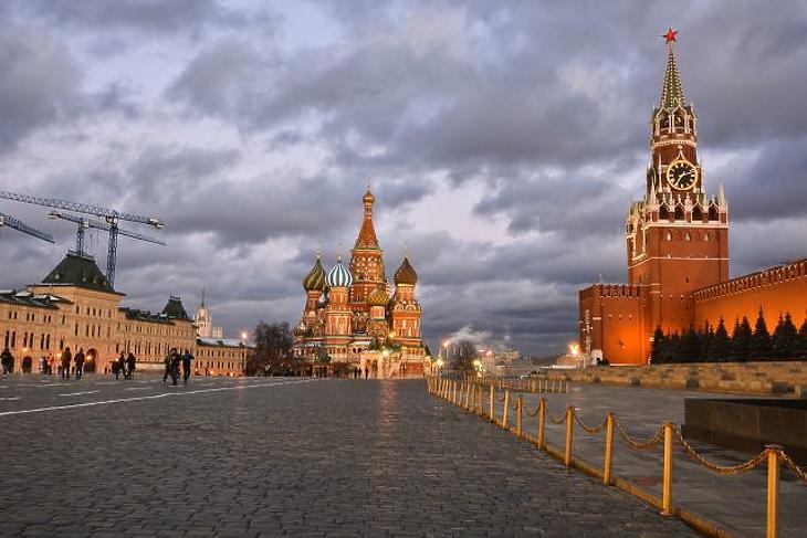 Politikai gyilkosság? Kivégeztek két rendőrt Moszkvában