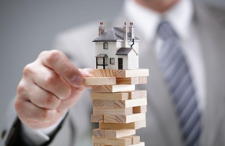 Sokaknak segített, de súlyos ára volt a nagyvonalú lakáscélú állami támogatásoknak. Fotó: depositphotos