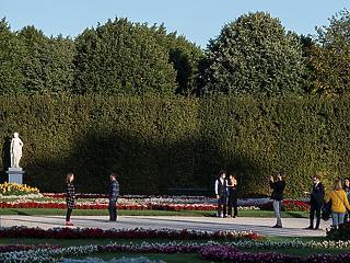 Vírus: már csak hat fős esküvőket lehet tartani az osztrákoknál