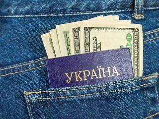 Pénzügyi szakadék szélén a szomszédunk - velejéig korrupt a politikai osztály