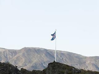 Katonai versenyfutás a leolvadó Északon – a célkeresztben Izland