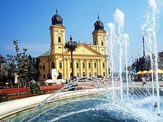 35 milliárdból pumpálná kelet-európai világvárossá Debrecent a kormány
