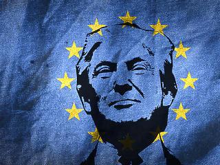 Össze kell fognia a világnak Trump ellen?
