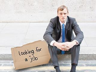 Továbbra is nagyon sok az új munkanélküli az USA-ban