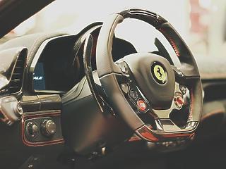 Fekete negyedévet zárt a Ferrari, Kínában zuhant a legjobban a forgalom