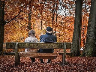 Örülhetnek a nyugdíjasok - hamarosan pénzt hoz a postás