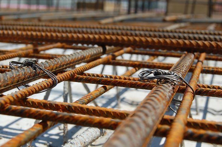 A kereskedelmi ingatlanok építése is lelassulhat. (Fotó: pixabay.com)