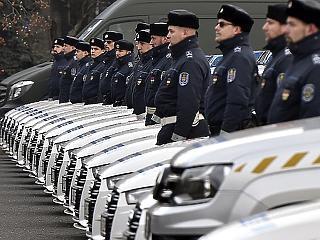 Óriási razziába kezd a rendőrség - itt van, mit ellenőrizhetnek