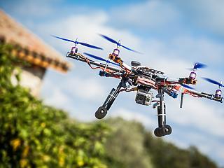 Drónfejlesztő cégbe szállt be a 4iG - estére elgyengült a forint