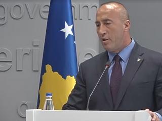 Lemondott a koszovói miniszterelnök