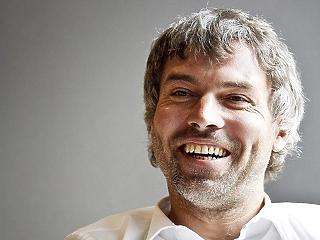 Petr Kellner vezeti a cseh-szlovák gazdaglistát