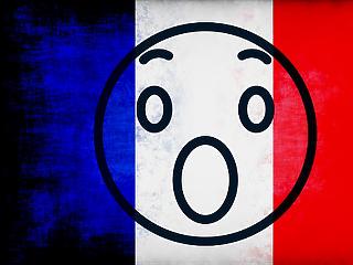 Durva vagdalózás: komoly vádak érték Sarkozy-t és Macron-t