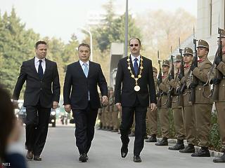 Új magyar nemzeti biztonsági stratégia: haragban a világgal