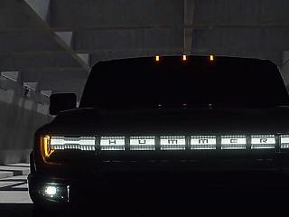 Jön az elektromos Hummer, a W-válságtól rettegnek a tőzsdék